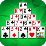 Pyramid Solitaire 1.21.5033 (Mod Unlimited Money)