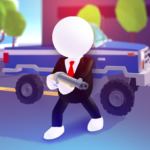 Rage Road – Car Shooting Game 1.3.12 (Mod Unlimited Money)