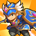 Raid the Dungeon : Idle RPG Heroes AFK or Tap Tap 5.14.2 (Mod Unlimited Money)