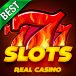 Real Casino 5.0.160 (Mod Unlimited Pack)