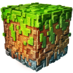 RealmCraft with Skins Export to Minecraft 5.2.2  (Mod Unlimited Money)
