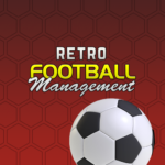 Retro Football Management – Be a Football Manager 1.20.8    (Mod Unlimited Money)