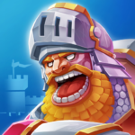 Royal Knight – RNG Battle Varies with device (Mod Unlimited Money) 2.29