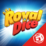 Royaldice: Play Dice with Everyone! 1.176.25675  (Mod Unlimited Money)