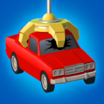 Scrapyard Tycoon Idle Game 1.17.2  (Mod Unlimited Money)