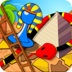Snakes and Ladders 1.0.4 (Mod Unlimited Money)