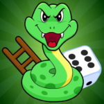 🐍 Snakes and Ladders – Free Board Games 🎲 3.9 (Mod Unlimited Money)