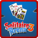 Solitaire 3 Arena 02.03.78.02 (Mod Unlimited Money)