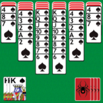 Spider Solitaire Classic 2.6.4.2 (Mod Disable ads)