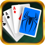 Spider Solitaire – Lucky Card Game, Fun & Free 1.8.2 (Mod Unlimited Money)