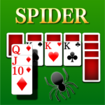 Spider Solitaire [card game] 6.8 (Mod Unlimited Money)