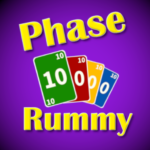 Super Phase Rummy card game 11.1 (Mod Unlimited Money)