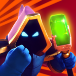 Super Spell Heroes – Magic Mobile Strategy RPG 1.6.7 (Mod Unlimited Money)