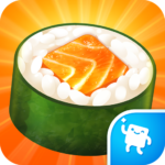 Sushi Master – Cooking story 4.0.2 (Mod Unlimited Money)