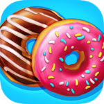 Sweet Donut Desserts Party! 1.3 (Mod Unlimited Money)