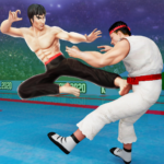 Tag Team Karate Fighting Games: PRO Kung Fu Master 2.5.9 (Mod Unlimited Money)