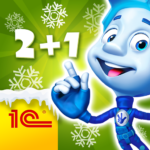 The Fixies Cool Math Learning Games for Kids Pre k 5.1 (Mod Unlimited Money)