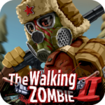 The Walking Zombie 2: Zombie shooter 3.6.5  (Mod Unlimited Money)