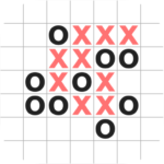 Tic Tac Toe Chess Classic – Free Puzzle Game 1712.2020 (Mod Unlimited Money)