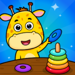 Toddler Games for 2 and 3 Year Olds 3.7.7 (Mod Unlimited Money)