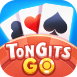 Tongits Go – The Best Card Game Online 3.0.2 (Mod Unlimited Money)