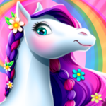 Tooth Fairy Horse – Caring Pony Beauty Adventure 2.3.18 (Mod Unlimited Money)