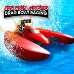 Top Fuel Hot Rod – Drag Boat Speed Racing Game 1.38 (Mod Unlimited Money)
