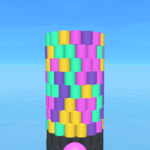 Tower Color 1.5 (Mod Unlimited Money)