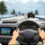 Traffic Racing In Car Driving : Free Racing Games 1.2.2 (Mod Unlimited Money)