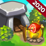 Tribe Dash – time management game 1.4.0 (Mod Unlimited Money)