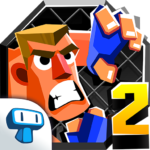 UFB 2: Ultra Fighting Bros – Ultimate Championship 1.1.3 (Mod Unlimited Money)