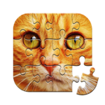 Unlimited Puzzles – free jigsaw for kids and adult 2.18.0  (Mod Unlimited Money)