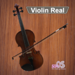 Violin Real 1.4 (Mod Unlimited Money)