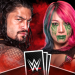 WWE SuperCard – Multiplayer Collector Card Game 4.5.0.6072379 (Mod Unlimited Money)