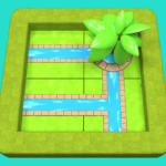 Water Connect Puzzle 8.0.1  Mod