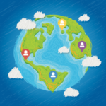 Where is that? – Learn countries, states & more  6.5.9 (Mod Unlimited Money)