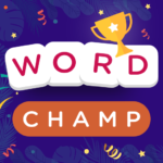 Word Champ – Free Word Game & Word Puzzle Games 7.8 (Mod Unlimited Money)