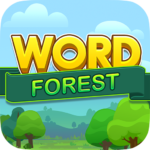 Word Forest – Free Word Games Puzzle 1.026  (Mod Unlimited Money)