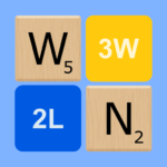Word Nation – Multi-player Crosswords Friends Game 2.2.5 (Mod Unlimited Money)