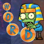 Words vs Zombies – fun word puzzle game 5.10.24 (Mod Unlimited Money)