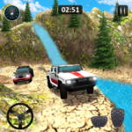 Xtreme Offroad Rally Driving Adventure 1.1.3 (Mod Unlimited Money)