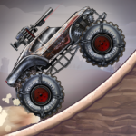 Zombie Hill Racing – Earn To Climb: Apocalypse 1.7.0 (Mod Unlimited Money)