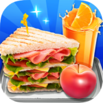 Airline  Food – The Best Airplane Flight Chef 1.5 (Mod Unlimited Money)