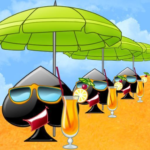 All In a Row Solitaire 5.1.1853 (Mod Unlimited Money)
