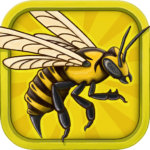 Angry Bee Evolution 3.3 (Mod Unlimited Money)