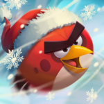Angry Birds 2 2.57.2 (Mod Unlimited gems)