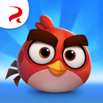 Angry Birds Journey 1.8.0 (Mod Unlimited Coins)