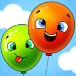 Baby Balloons pop 12.5 (Mod Unlimited Money)