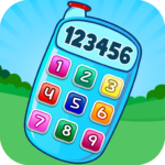 Baby Phone for Kids – Toddler Games 1.8 (Mod Unlimited Money)