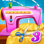 🐰🐼Baby Tailor 3 – Crazy Animals 5.2.5066 (Mod Unlimited Money)